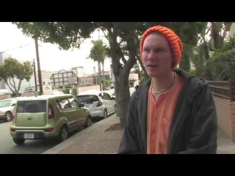 [a glimpse into] Krishna Consciousness, Los Angeles
