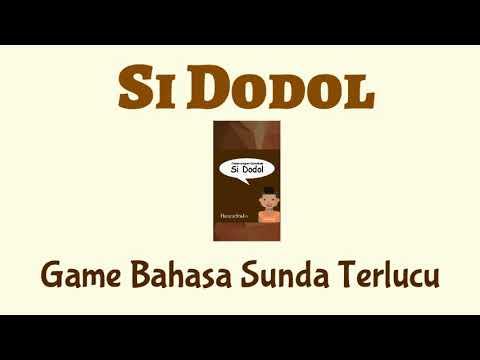 GAME TERLUCU BAHASA SUNDA