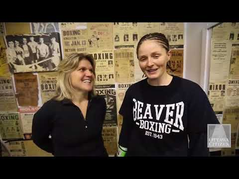 Ottawa's Beaver Boxing Club