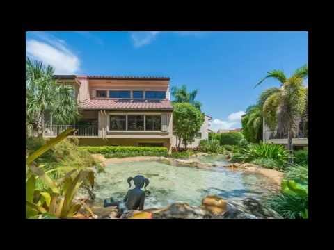 2000 S. Bayshore Drive, Villa #22, L'Hermitage, Coconut Grove For Sale