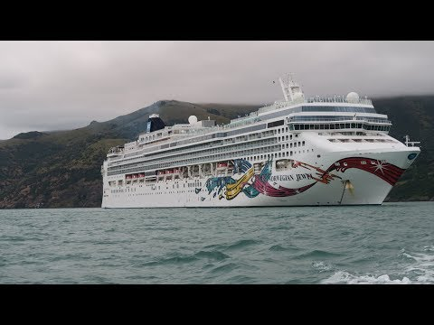 Norwegian Jewel Comprehensive Tour