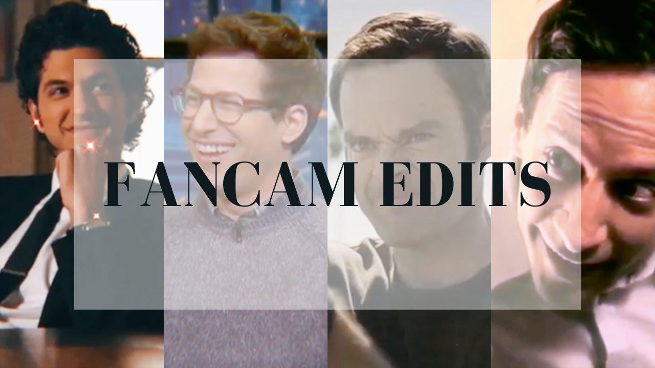My Fancam Edits: Please Be Nice I'm Sensitive