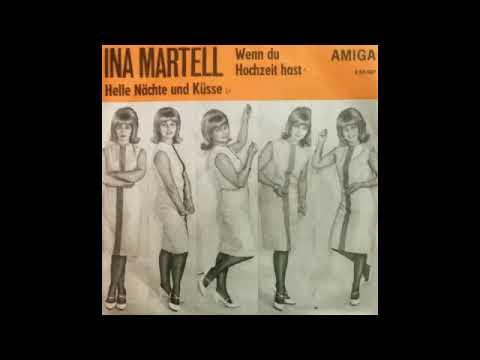 Helle Nächte Und Küsse - Ina Martell