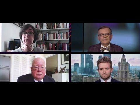 CrossTalk   The end of Ukraine?