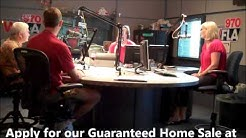 FBC Mortgage Update on Duncan Duo show - is it better to rent or buy in 2014 FHA, VA Loans