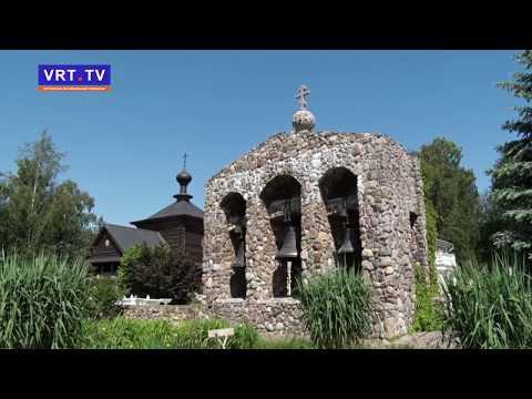 Благое дело. В селе Воскресенском продолжается реконструкция древней деревянной церкви.