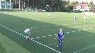 17.08.19 IFK Mariehamn Dam - TKT - Halvlek 1