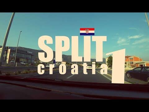 Split,Croatia, part 1 (ENG)