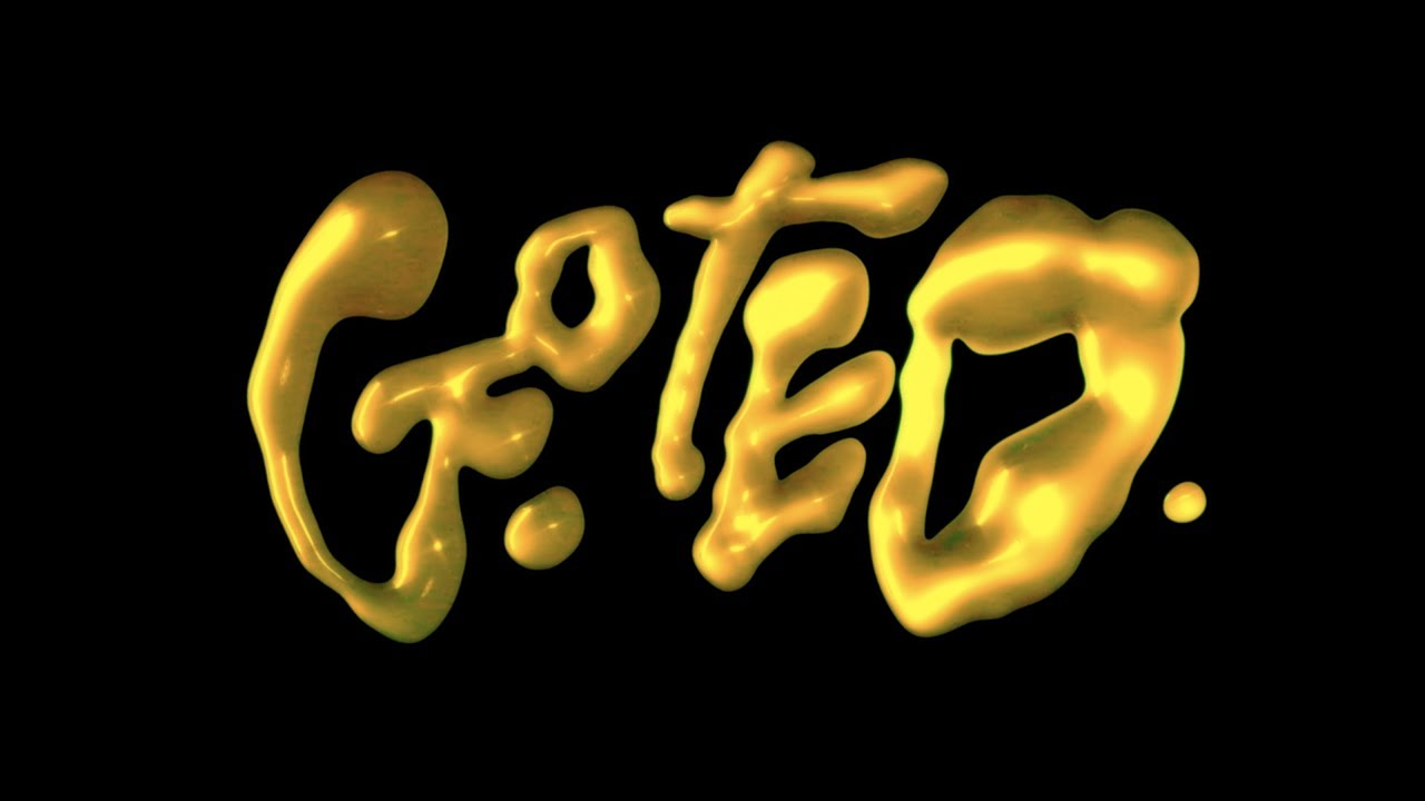DUKI - Goteo (Video Oficial) #1