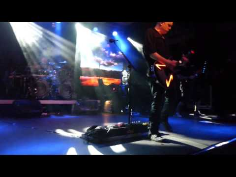 Devin Townsend Project - Storm [Live]