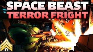 Space Beast Terror Fright is tons of fun