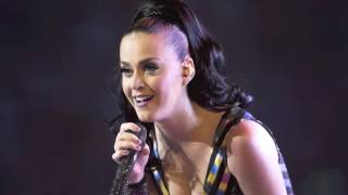 Katy Perry - Rise -  Acoustic Version - (Voice)