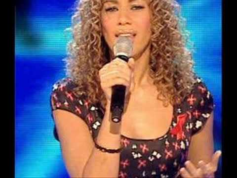 Leona Lewis  Homeless
