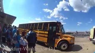 MY FLIGHT TO USA | FLEX(Всем привет! Я финалистка программы FLEX поколение 15-16 это видео о моем перелете в США если вам интересна моя..., 2015-10-02T04:25:51.000Z)