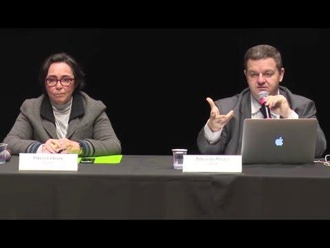 [VI Fórum da Internet no Brasil] Trilha 1: Universalização e Inclusão Digital (2/2)