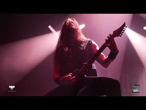 WITCHERY @ Netherlands Deathfest III [Full Live/Pro-Shot HD] 2018