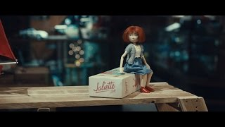 The Doll | Christmas | TV Ad | McDonald's UK
