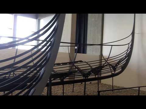 Viking Ship Museum, Roskilde (Denmark)