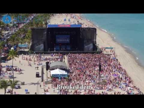 Fort Lauderdale -Tortuga- Music Festival