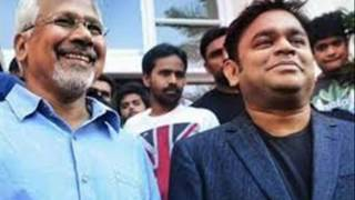 25 years of togetherness for director mani ratnam and a r rahman