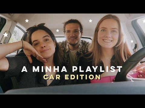 A MINHA PLAYLIST 🚗 CAR EDITION