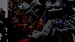 Трансформеры 1 фильм.Обзор на Автоботов и Десептиконов.