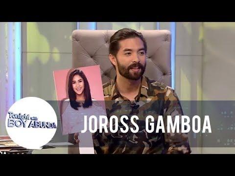 TWBA: Joross shares that Sarah G. helped him to be more closer to God