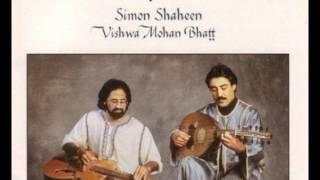 Simon Shaheen & Vishwa Mohan Bhatt - Dawn (Saltanah)