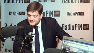 Ignacy Morawski - ekonomista Polskiego Banku Przedsiębiorczości