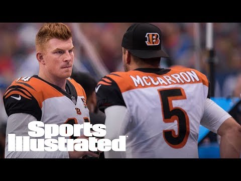 Why Bengals