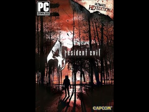 Resident Evil 4 Ultimate HD Edition |