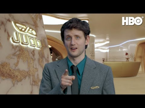 Welcome to Avenue 5: Explore the Ship | HBO