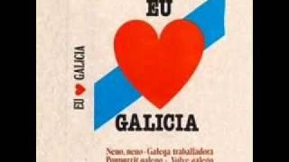 Ana Kiro - Viva Galicia