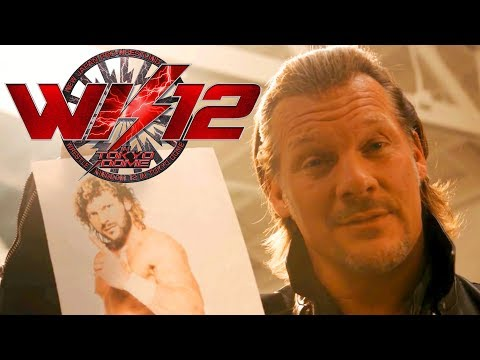 JERICHO vs. OMEGA WRESTLE KINGDOM 12! Going in Raw Pro Wrestling News Podcast 313