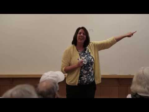 Mathematics Makes Communication Possible by Judy Walker