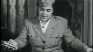 All American News (1944) | Former Slaves Speak