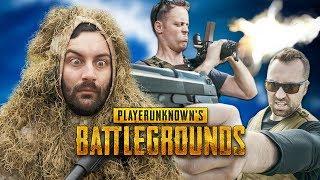 PUBG Logic Supercut 4 (funny skits about PlayerUnknowns Battlegrounds) | Viva La Dirt League (VLDL)