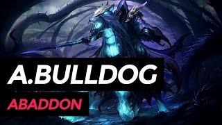 A.bulldog Abaddon - Dota 2 Highlights // Ranked Match