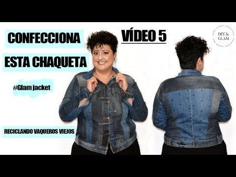 """cómo-hacer-bolsillos-ojal-""""glam-jacket""""-vídeo-5"""