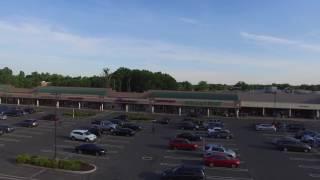 COPACO SHOPPING CENTER - BLOOMFIELD, CT (DJI 0001)