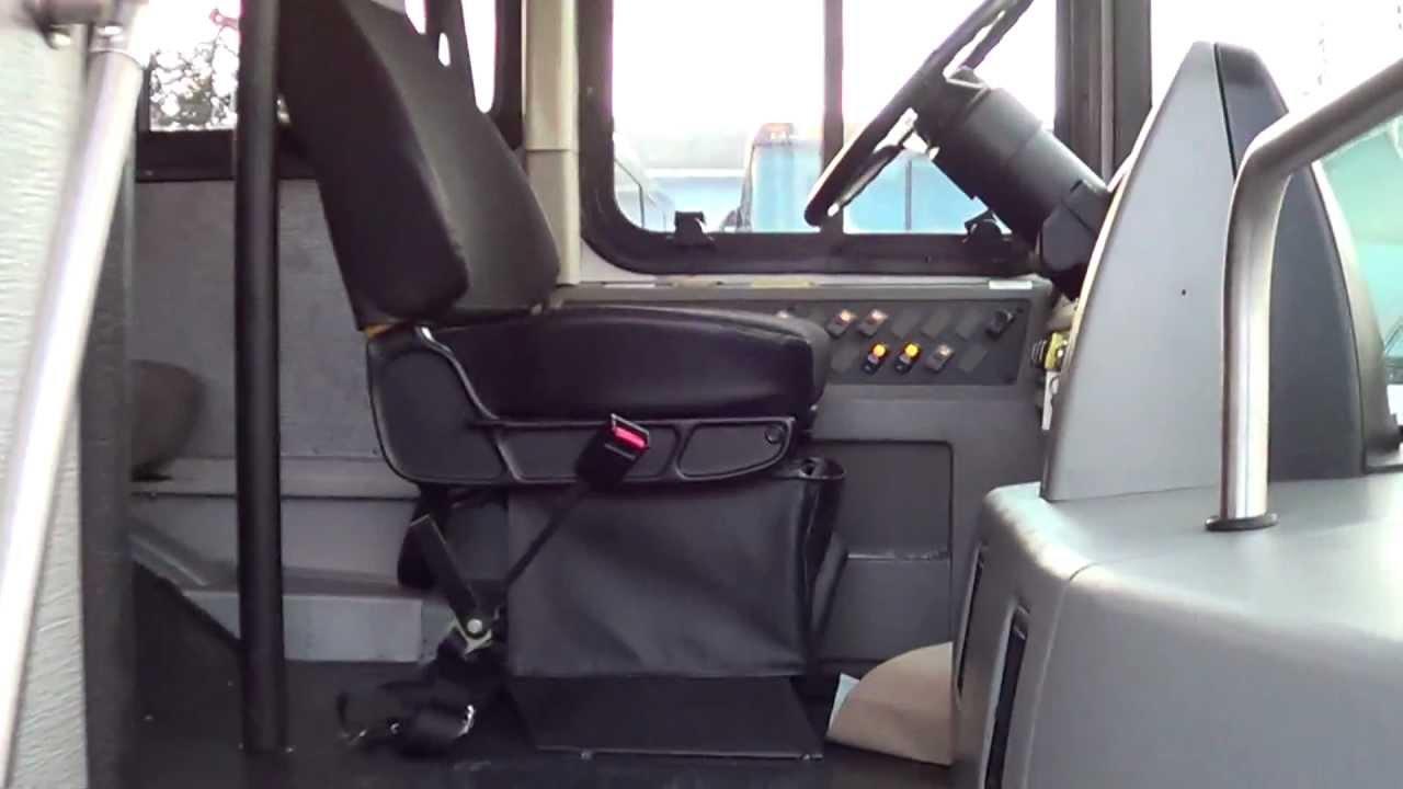 Thomas Freightliner School Bus Vent 2003 Wiring Schematics Northwest Sales Saf Liner Passenger Commercial For Sale Youtube 1280x720