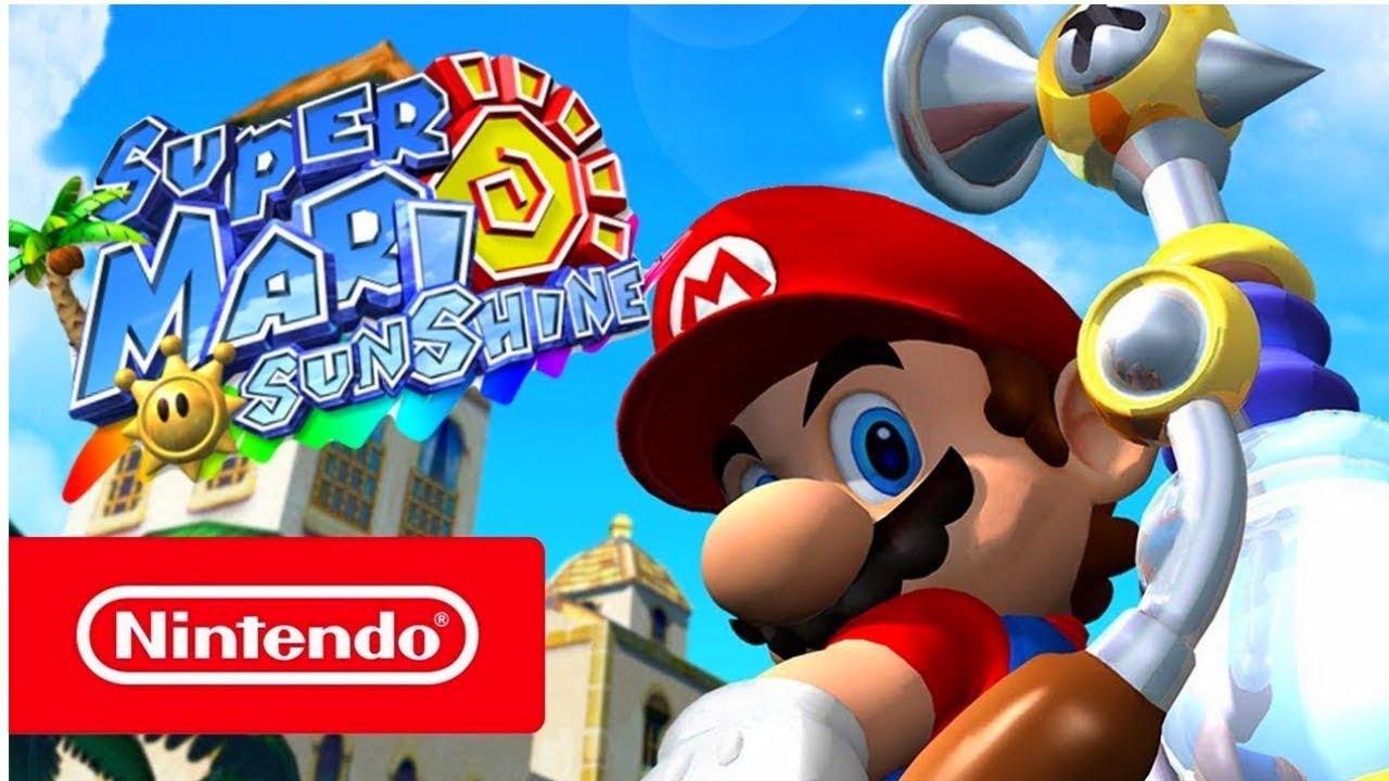 Download Tukang Ledeng - Super Mario Sunshine HD || Dolphin 2019