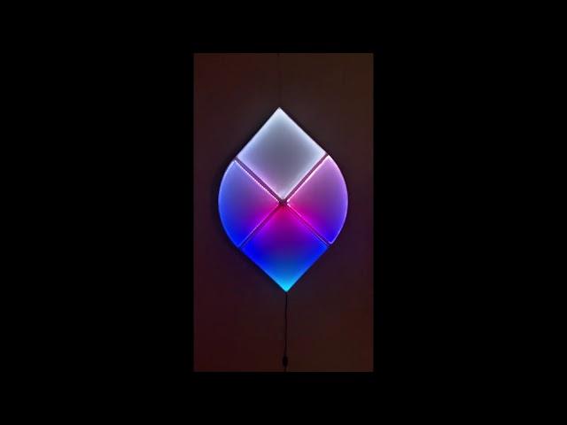 Biennale di Light Art Mantova 2020