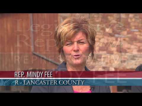 Legislative Report - The History of Flintrock Farms