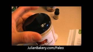 Paleo Pumpkin Manna Pancake Recipe