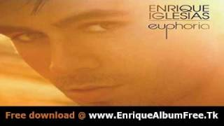 Enrique Iglesias - Coming Home - Lyrics + Free Download Link