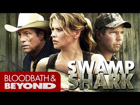 Swamp Shark 2011  Movie