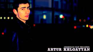 Artur - Es Gitem | Armenian Rap |