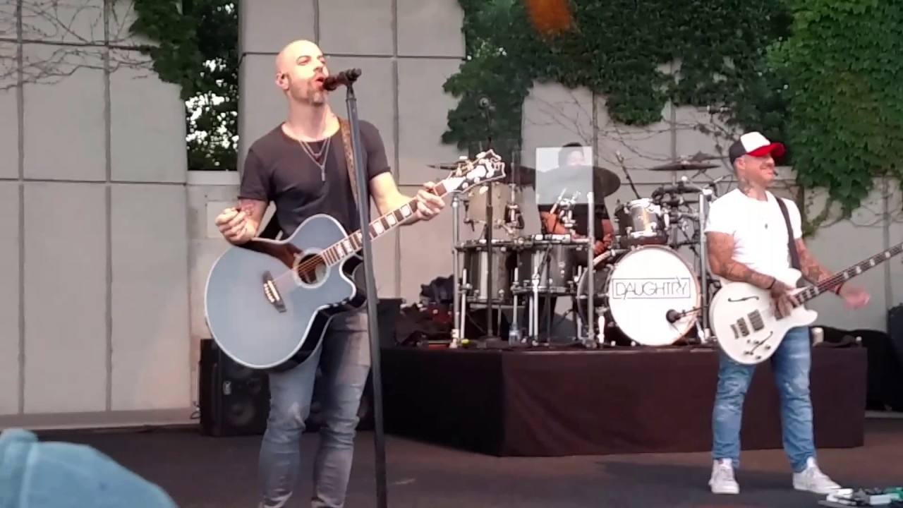 Daughtry home frederik meijer garden amphitheatre grand - Home and garden show 2017 grand rapids ...