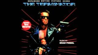 OST Terminator  Атмосфера фильма:)!